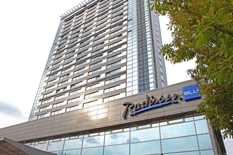 Radisson Blu Latvija Conference Amp Spa Hotel Hotels Riga