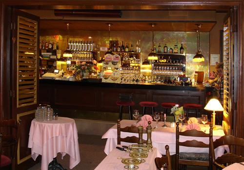 Marjellchen Restaurants Berlin