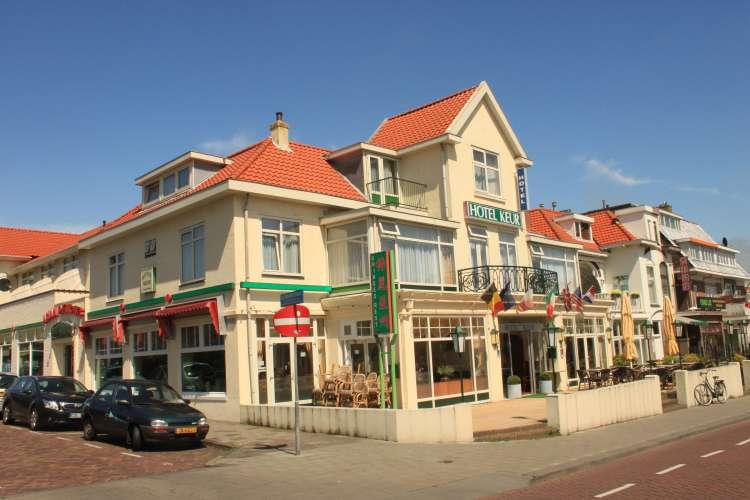 B&B Zandvoort Hotel - room photo 4918610