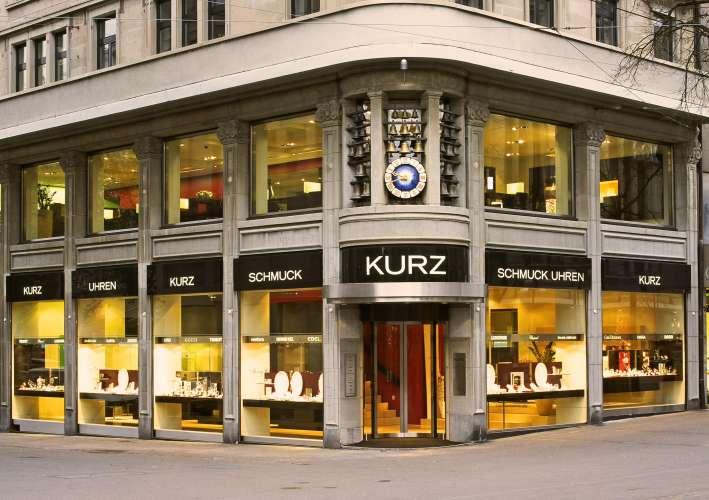 Kurz Jewellery and Watches | Watches & Jewellery