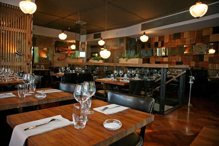 Rustic Stone Restaurants Dublin