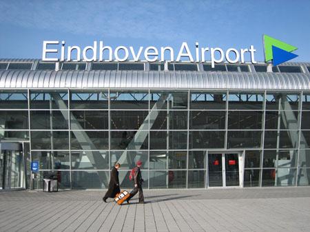 Eindhoven vliegveld