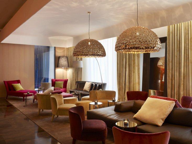 W St. Petersburg | Hotels | St. Petersburg