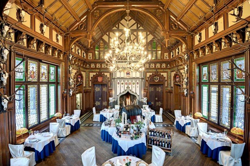 Promnice Hunting Lodge