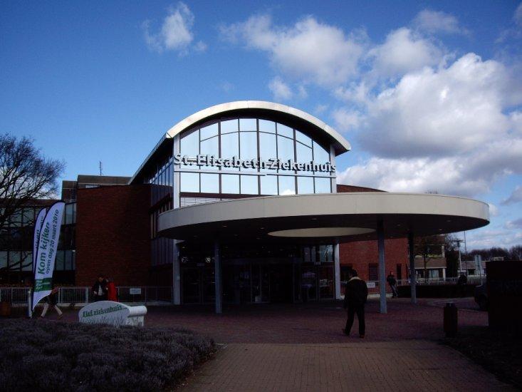 St  Elisabeth Ziekenhuis