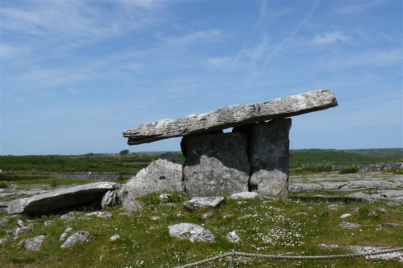The Burren | Ireland Highlights & Hidden Gems | Dublin