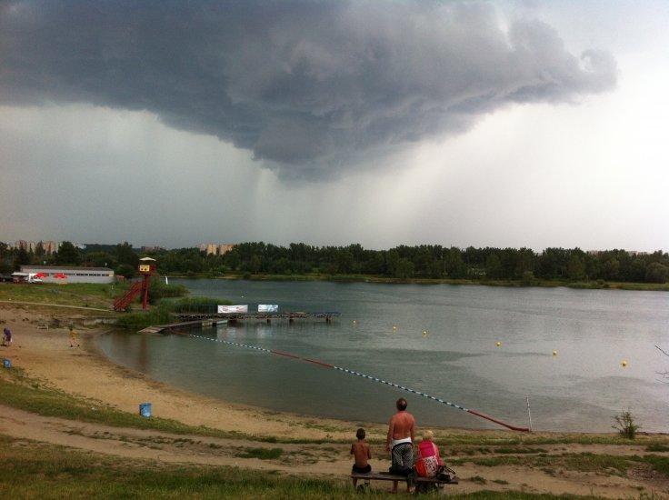 Bagry Lagoon Activities Amp Leisure Krakow
