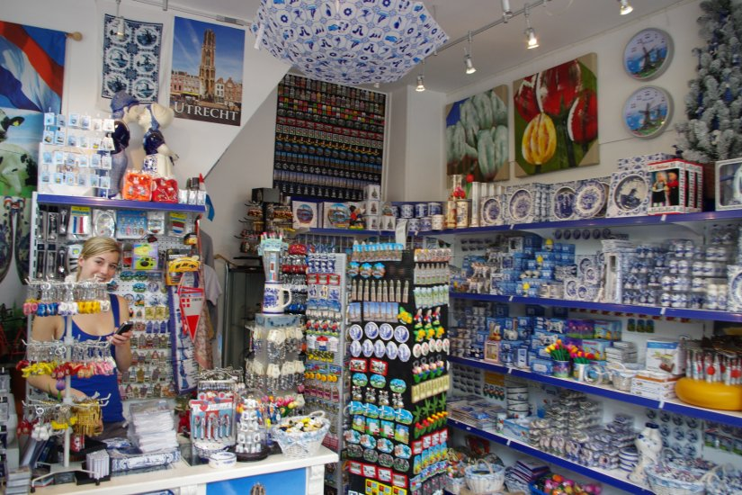Holland Souvenir Giftshop | Shopping | Utrecht