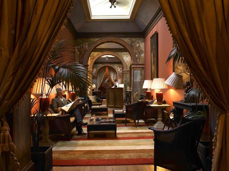Dublin hotel fun - 4 2