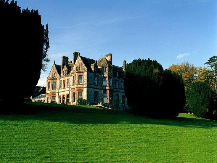 Castle Leslie Where To Stay Dublin