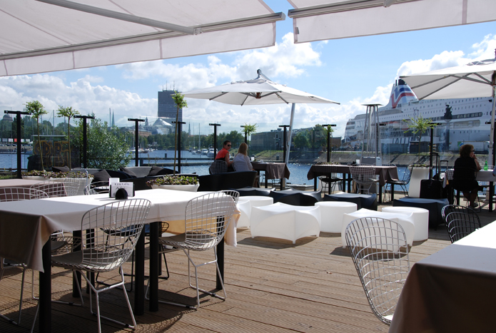 Koya Restaurants Riga