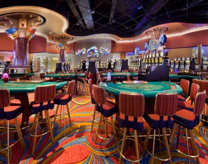 Carnaval Casino