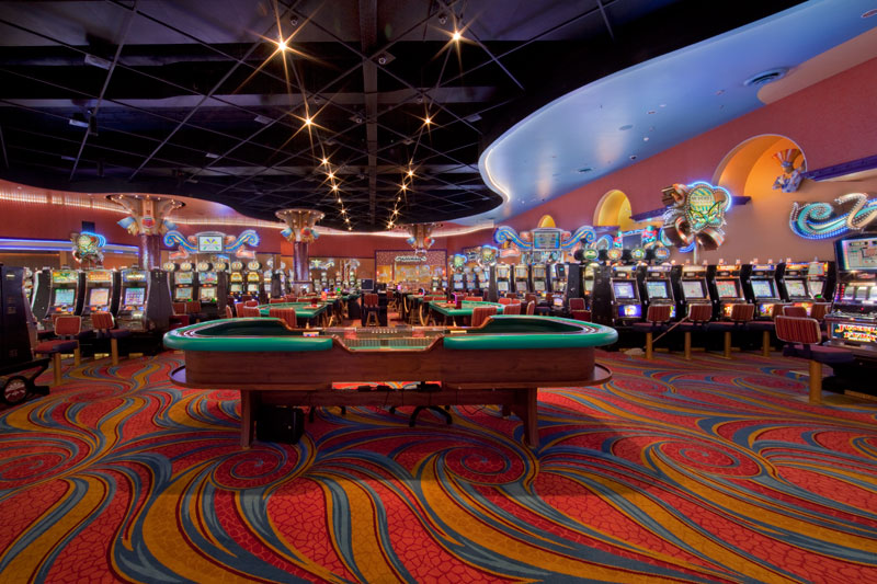 curacao casinos