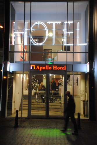 Apollo hotel utrecht city centre utrecht for Hotels utrecht