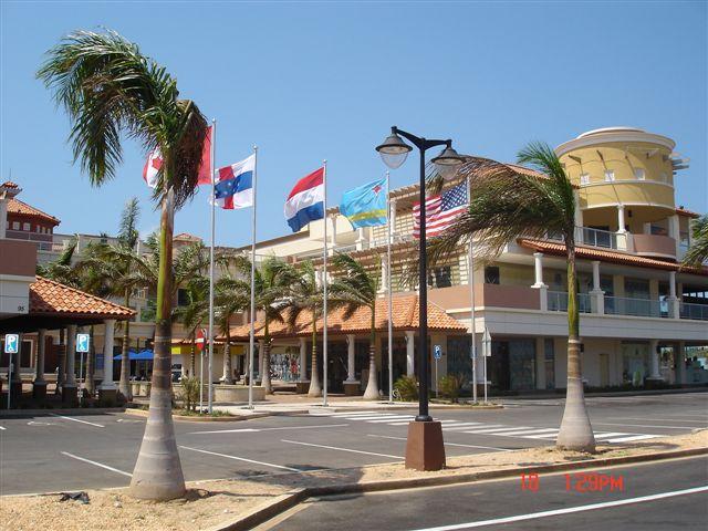 The Cinemas Aruba Palm Beach Plaza