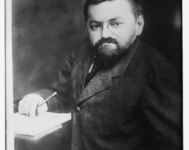 Charles Proteus Steinmetz: The Brilliant Hunchback from Breslau