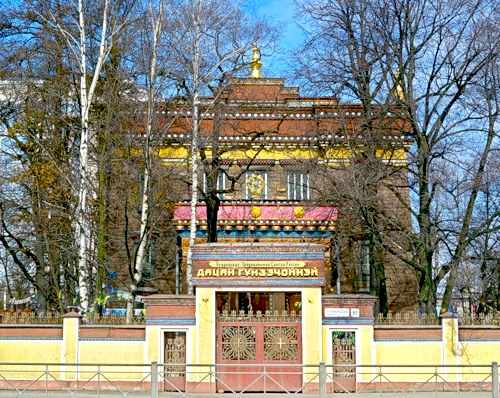 buddhist singles in saint petersburg Journey through mongolia and russia small group tours for retirees seniors travel tour escorted package holiday for mature couple or single traveller.