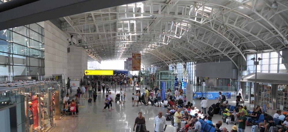Cagliari-Elmas Airport | Getting there | Cagliari
