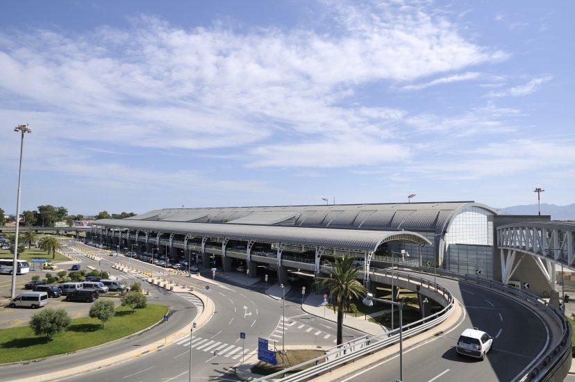 Cagliari-Elmas Airport   Getting there   Cagliari