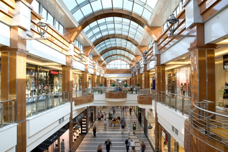Pozna Plaza Shopping Poznan
