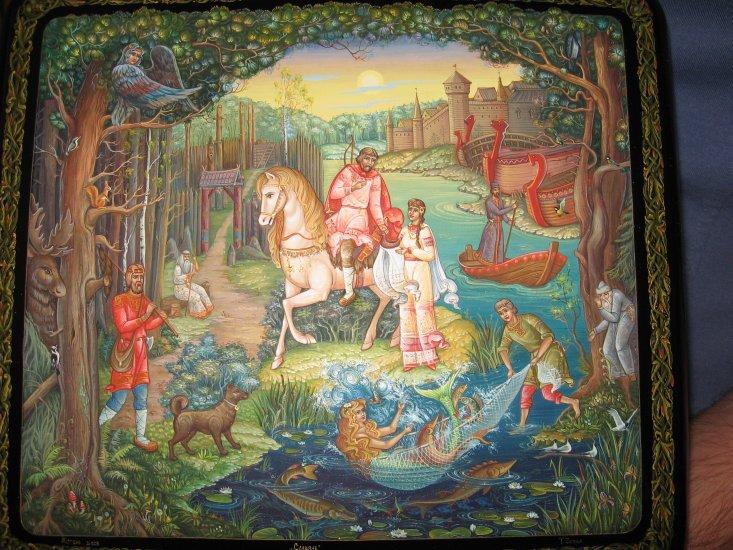 all russia decorative art museum - Decorative Art