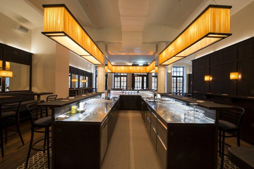 brasserie stadtboden restaurants vienna. Black Bedroom Furniture Sets. Home Design Ideas