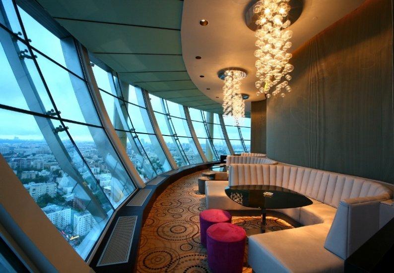 Swissotel Krasnye Holmy Moscow Hotels Moscow