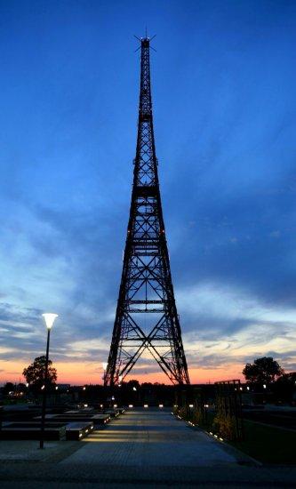 Radio Station Gliwice | Gliwice | Katowice