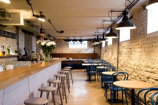 Cafe Bar Chayki Restaurants Amp Cafes St Petersburg