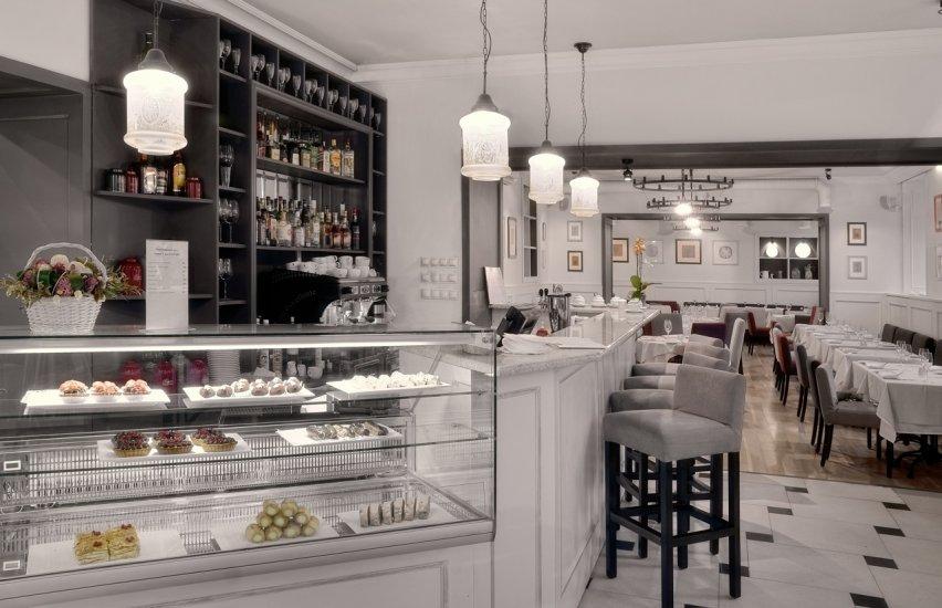 Romeos Kitchen Menu