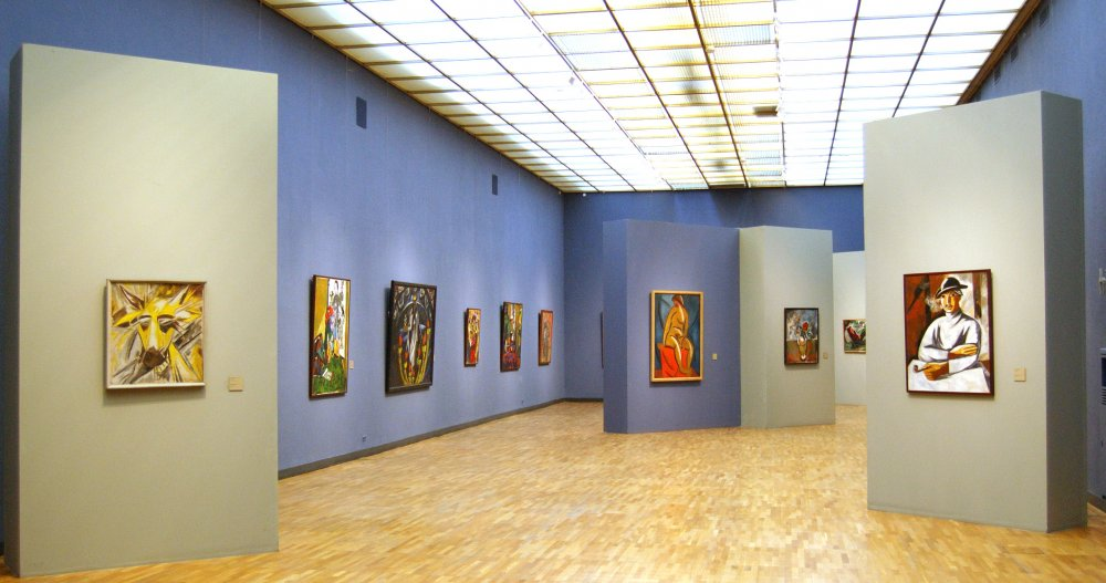 Tretyakov Gallery Shop