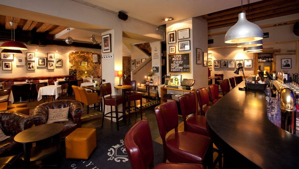 Clayhills Gastropub Bars Pubs Amp Clubs Tallinn