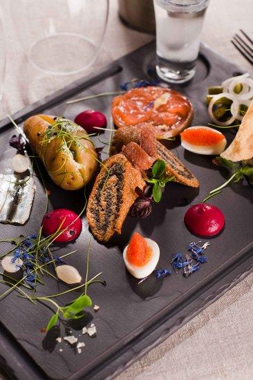 Clayhills Gastropub Restaurants Tallinn