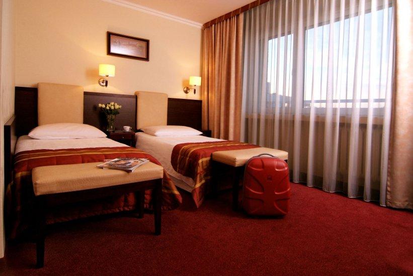 Best Western Hotel Felix Warsaw Poland