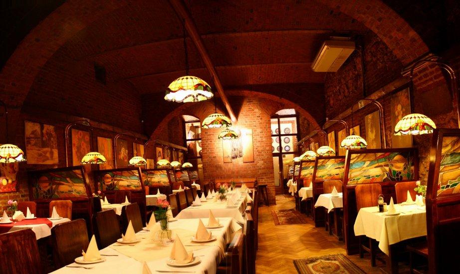 C K Browar Restaurants Krakow