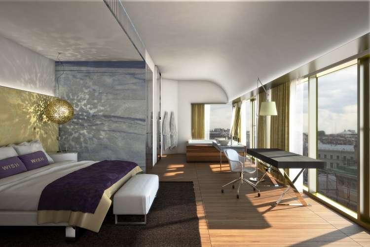 So Sofitel St Petersburg Hotels St Petersburg