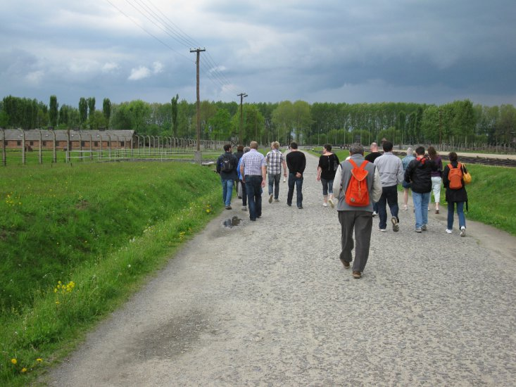 Visiting Auschwitz Małopolska Sightseeing Krakow