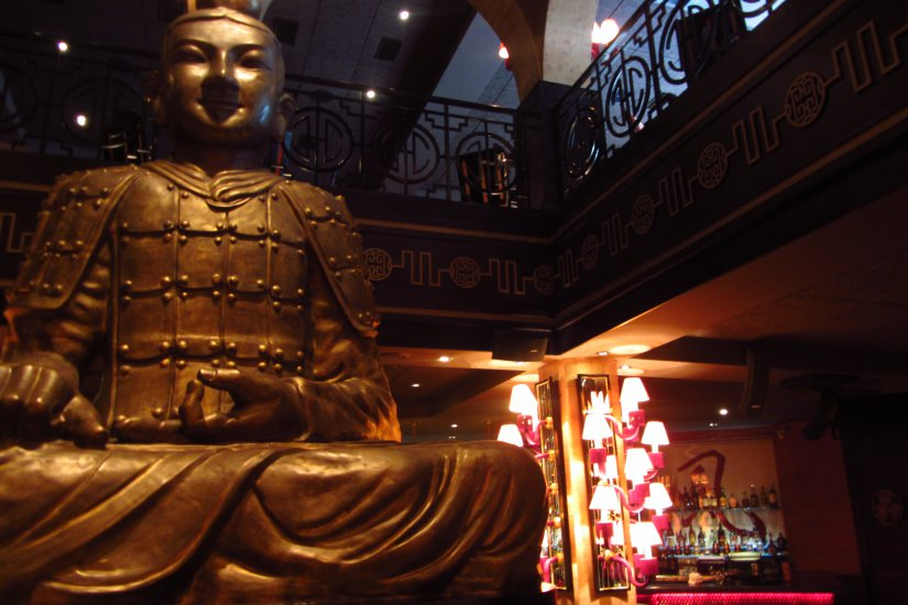 Buddha Bar Restaurants Tbilisi