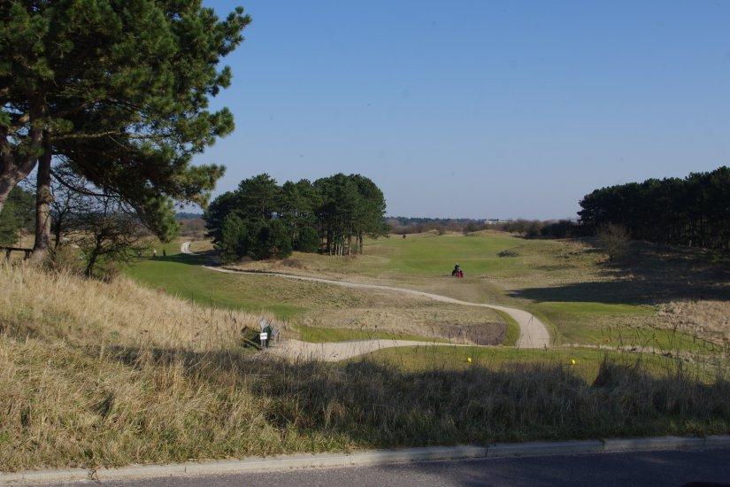 Kennemer Golf Amp Country Club Zandvoort Amsterdam