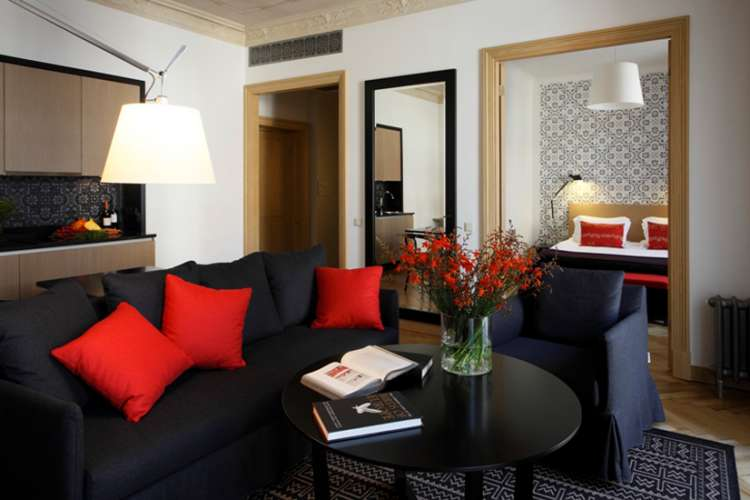 Hotel Neiburgs Hotels Riga