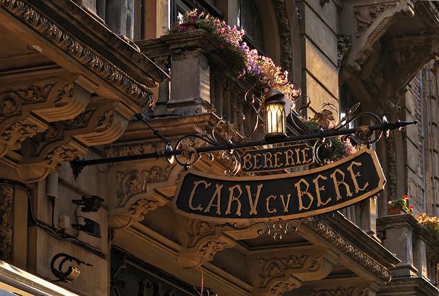 """Résultat de recherche d'images pour """"caru cu bere"""""""
