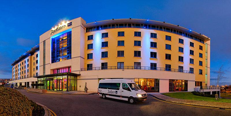 Radisson Blu Hotel Dublin Airport Where To Stay Dublin