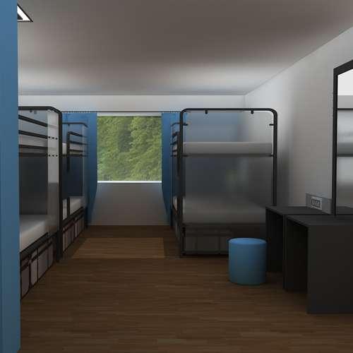 generator hostel where to stay dublin. Black Bedroom Furniture Sets. Home Design Ideas