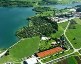Jezero Tennis Centre