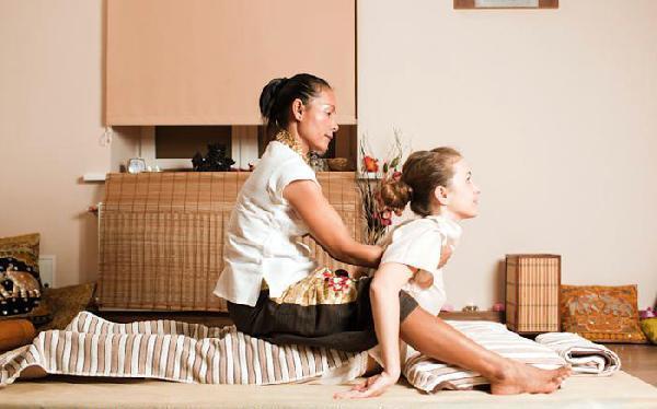 nuru massage köpenhamn oljemassage