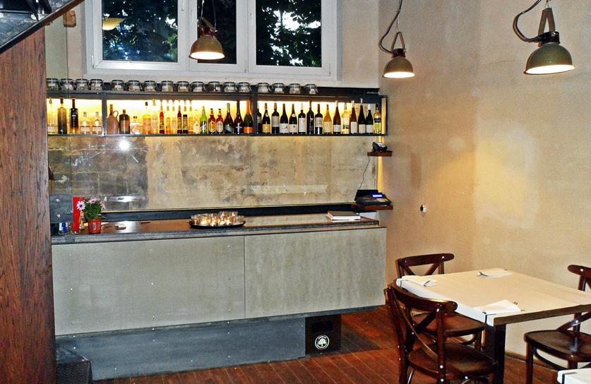 Kuchnia Funkcjonalna  Restaurants  Warsaw -> Funkcjonalna Kuchnia Galeria