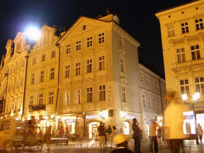old town square hotel hotels prague