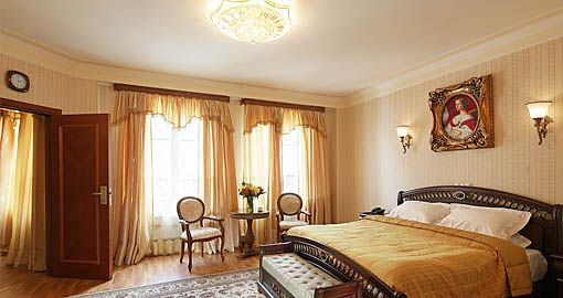 hotel gentalion hotels moscow