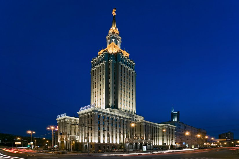 Hilton hotels moscow russia - cc78