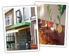 Keuken Van Thijs : De keuken van thijs lunchrooms utrecht nederlands
